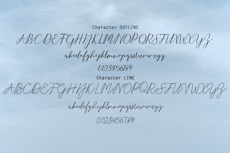 selvia-font-duo
