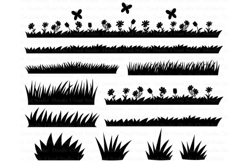 grass-svg-grass-and-flowers-svg-files-wild-grass-grass-clipart