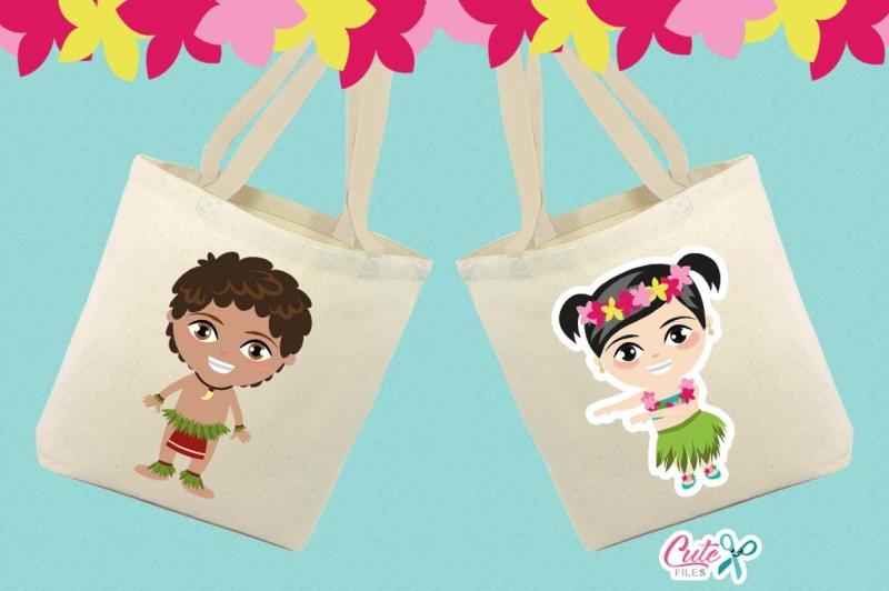 tropical-party-summer-clipart-luau-clipart-aloha-hula-cli