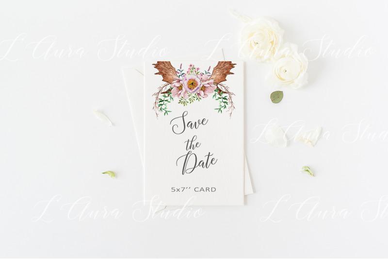 stationery-mockup-wedding-5x7-inch