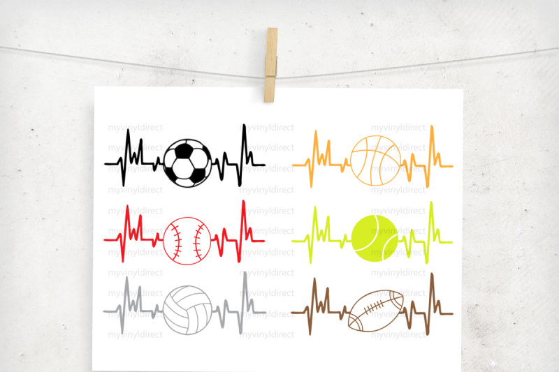 sports-heartbeat-pack-set-of-6-digital-cutting-files