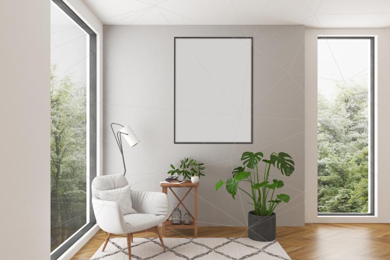 interior-mockup-blank-wall-scene