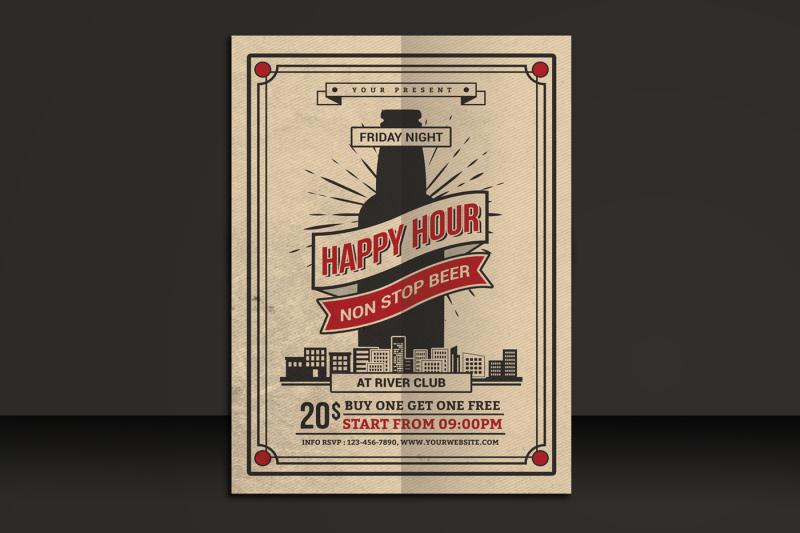 happy-hour-beer-flyer