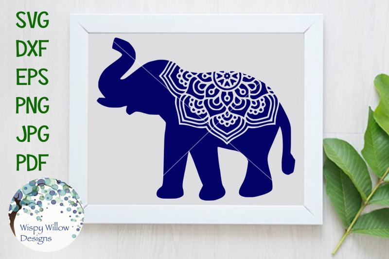 elephant-mandala-svg-dxf-eps-png-jpg-pdf
