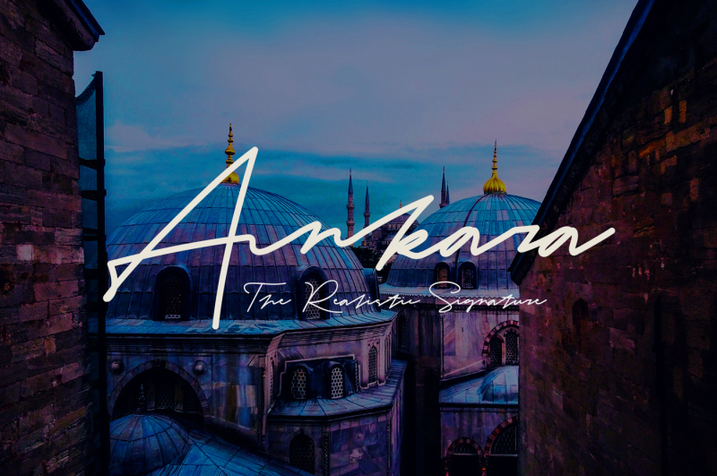ankara-the-realistic-signature