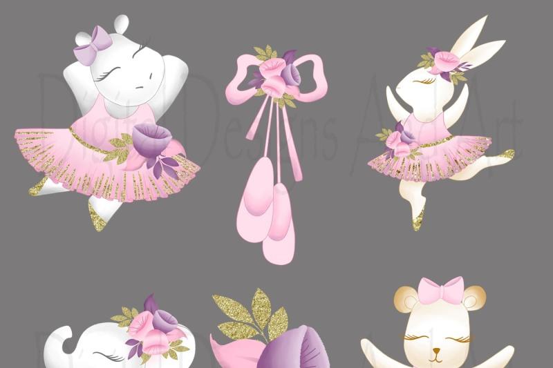 ballet-clipart