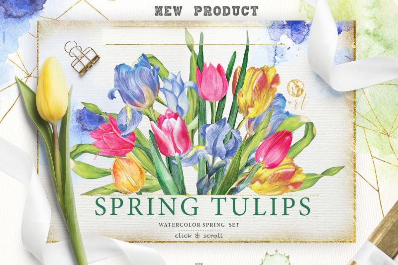 spring-tulips