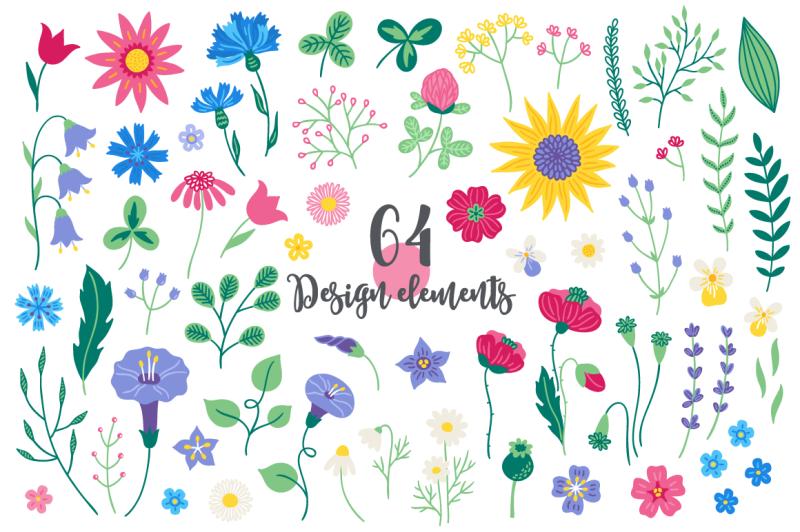floral-meadow-kit