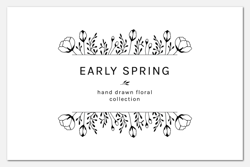 early-spring-set-of-illustrations