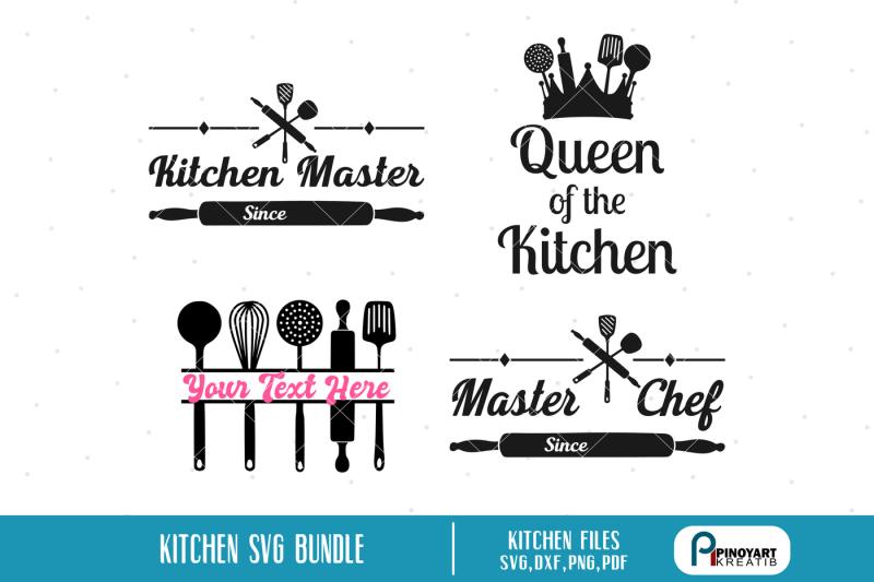 kitchen-svg-cooking-svg-chef-svg-baking-svg-master-chef-svg-queen-svg
