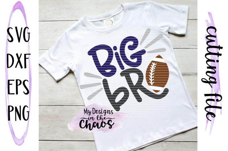 football-svg-big-brother-svg-football-brother-svg-football-cut