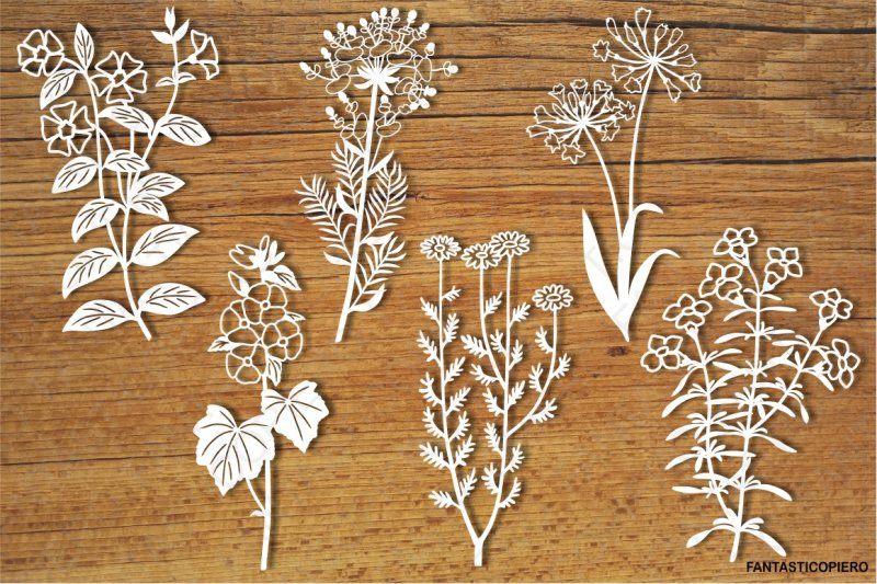 wildflowers-set-3-svg-files-for-silhouette-cameo-and-cricut