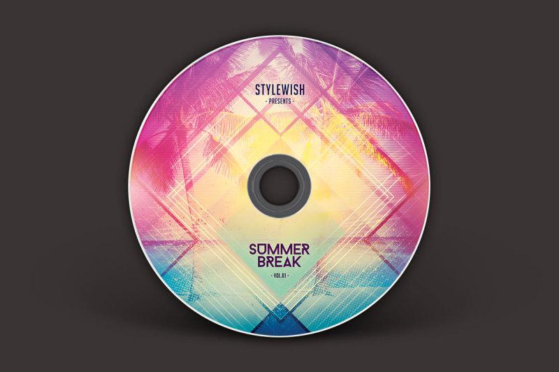 summer-break-cd-cover-artwork