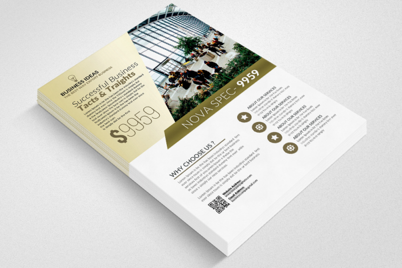solar-energy-flyer-templates