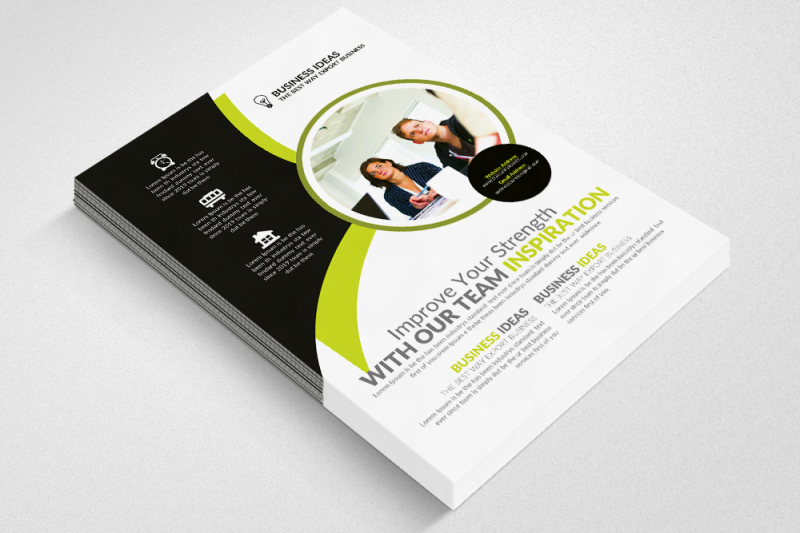 accounting-firm-flyer-templates