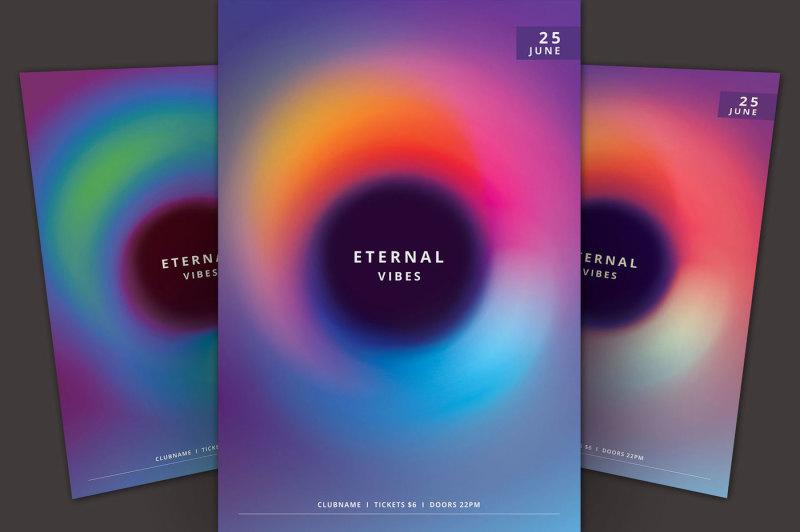 eternal-vibes-flyer