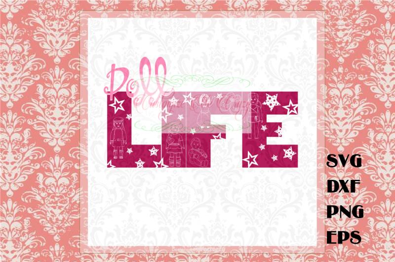 doll-life-svg