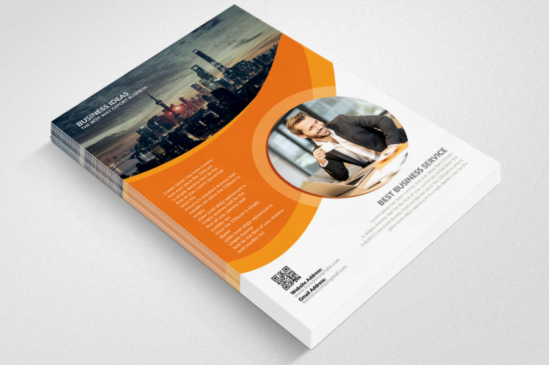 manufacturing-engineering-flyer-templates