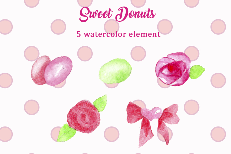 sweet-donuts