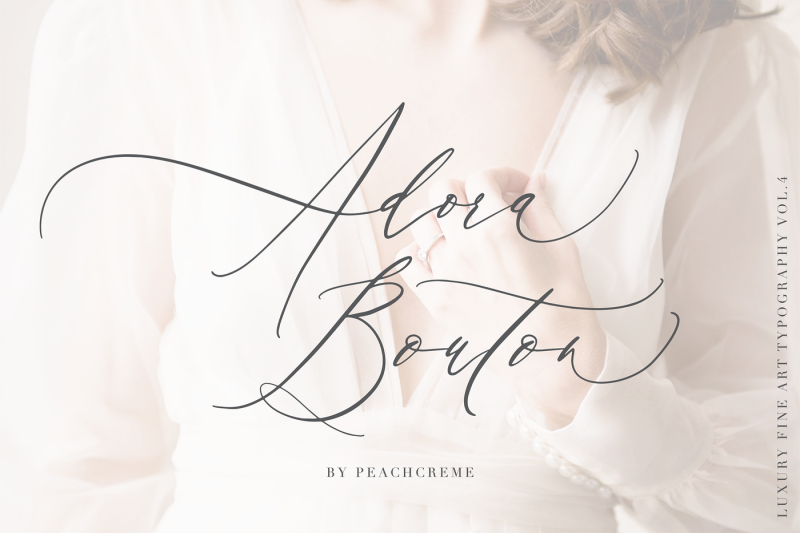 adora-bouton-luxury-script
