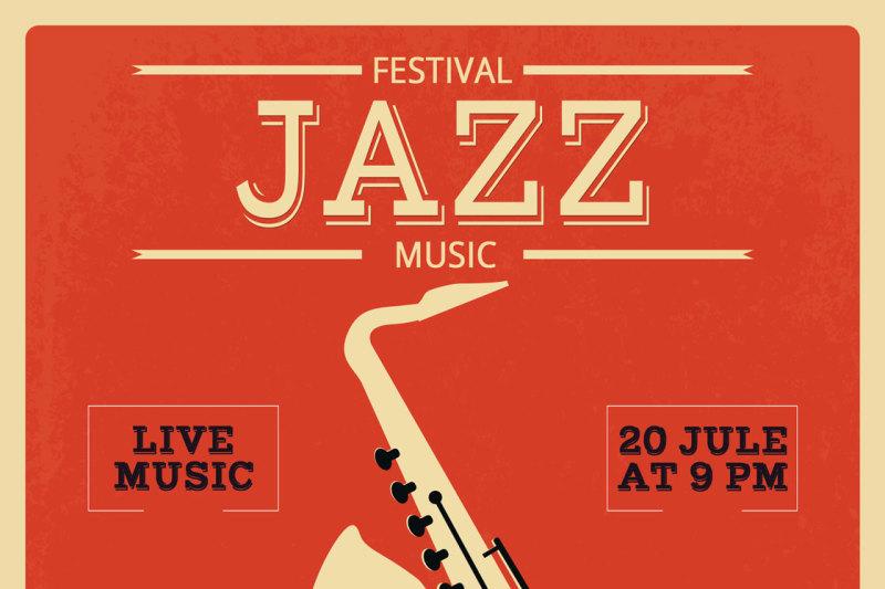 jazz-festival-concert-event-flyer