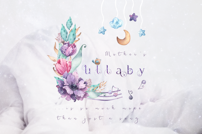 lullaby-watercolor-collection