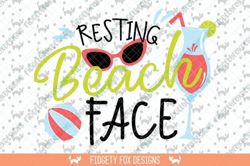resting-beach-face-svg-beach-clipart-sunglasses-svg-vacation-svg