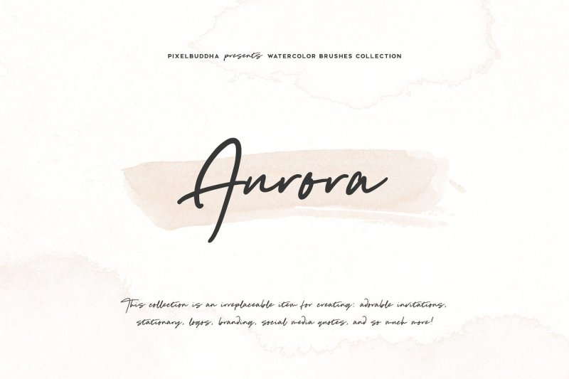 aurora-watercolor-brushes-collection
