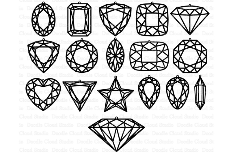 gem-earring-svg-diamond-earring-svg-files