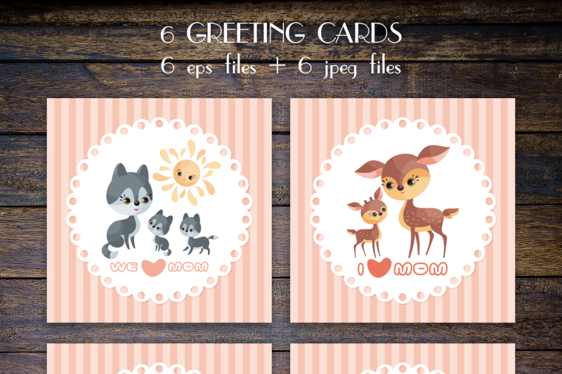 mother-s-day-greeting-cards-with-cute-animals