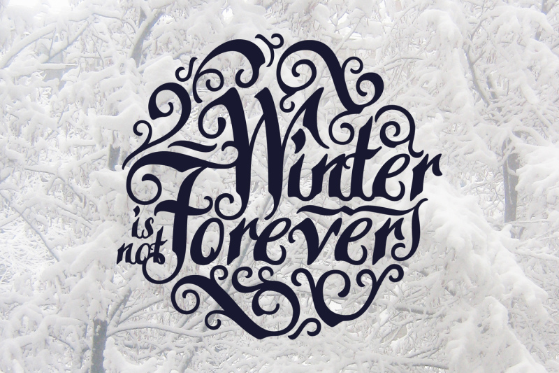 late-frost-font