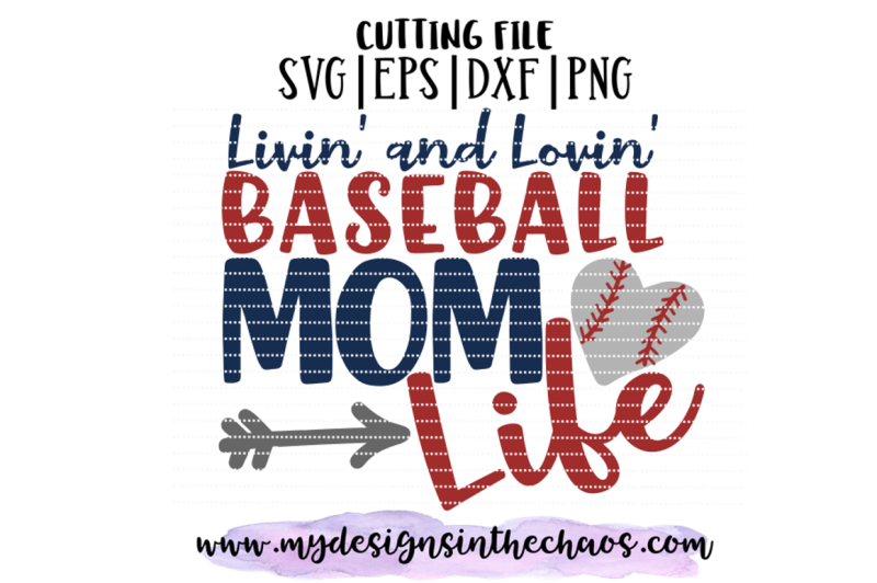 baseball-mom-svg-baseball-svg-baseball-cutting-file-silhouette