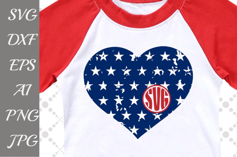 monogram-svg-patriotic-svg-flag-heart-monogram