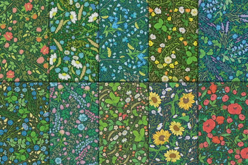 summer-meadow-patterns