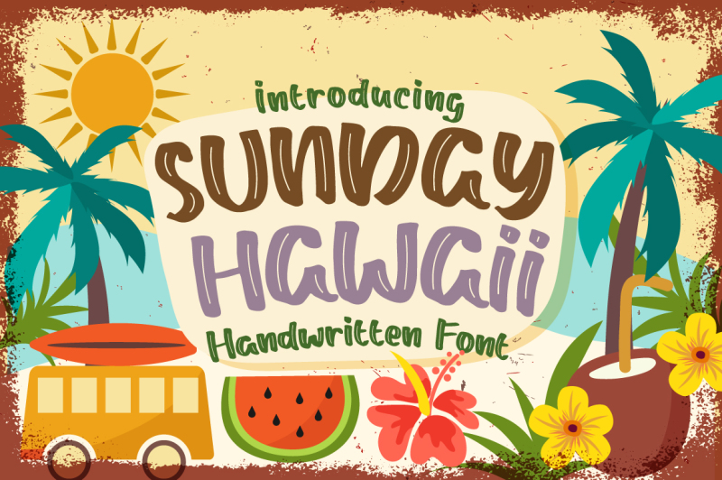 sunday-hawaii