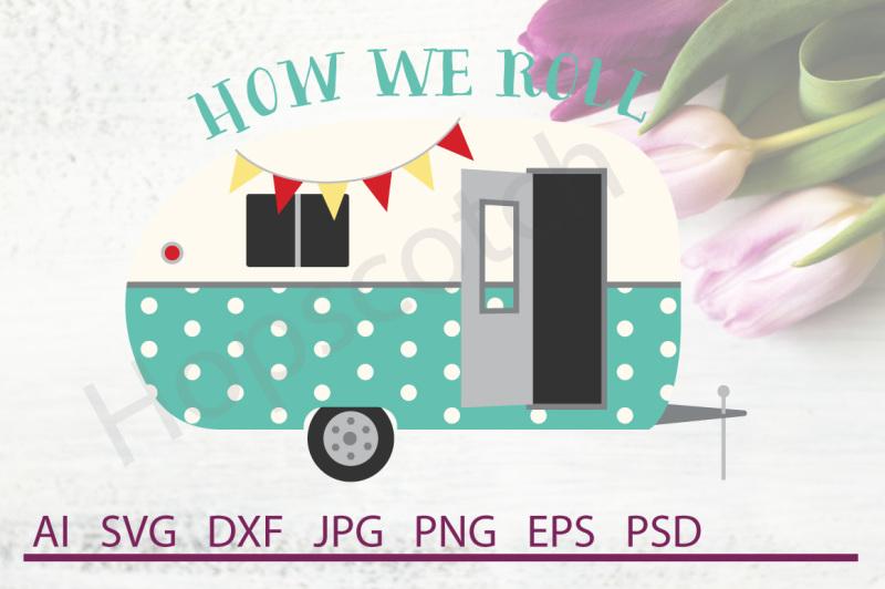 trailer-svg-trailer-dxf-cuttable-file