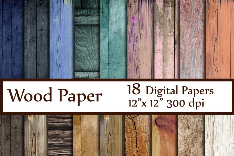 wood-digital-paper-wood-texture-12x12