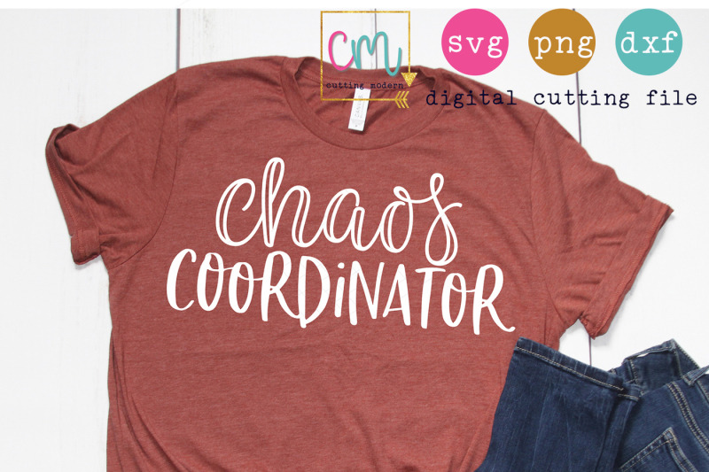chaos-coordinator-cutting-file