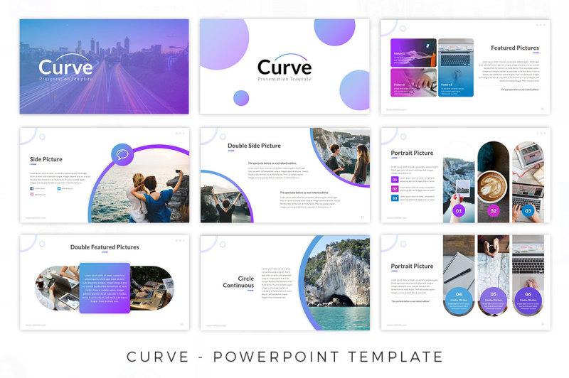 curve-creative-presentation