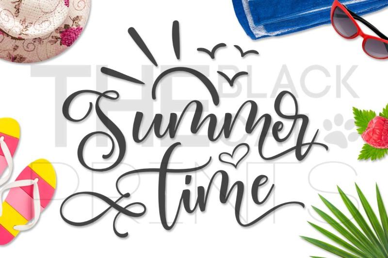 summer-time-svg-dxf-png-eps