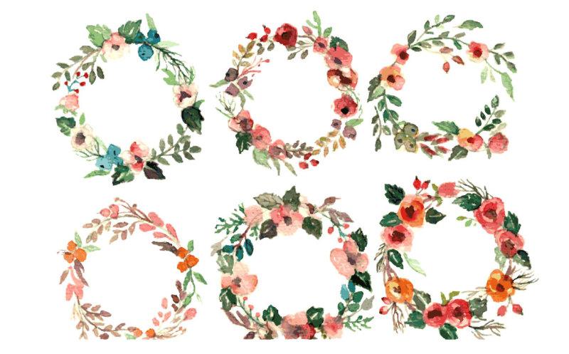 wreath-watercolor