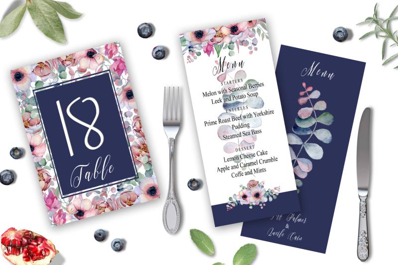 floral-wedding-invitation-suit