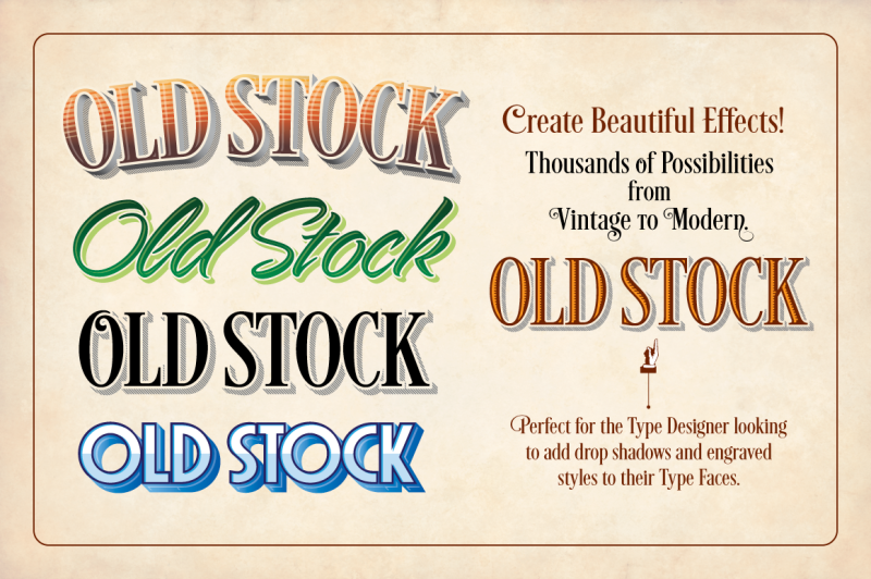 old-stock