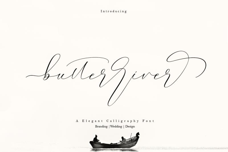 butterriver