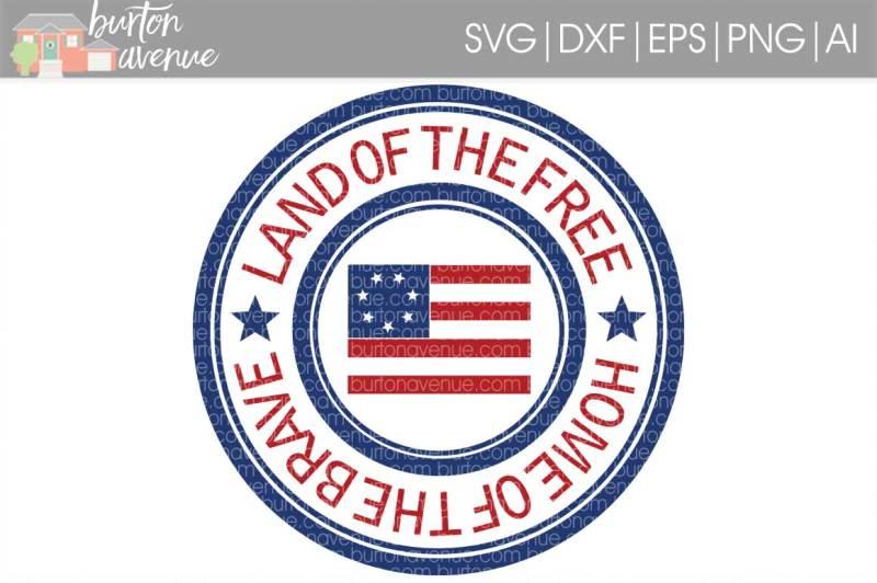 patriotic-stamp-svg-cut-file-cricut-silhouette