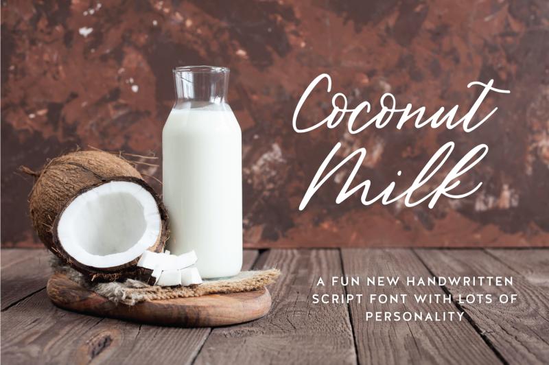 coconut-milk-script