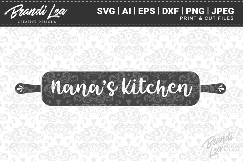nana-s-kitchen-svg-cut-files