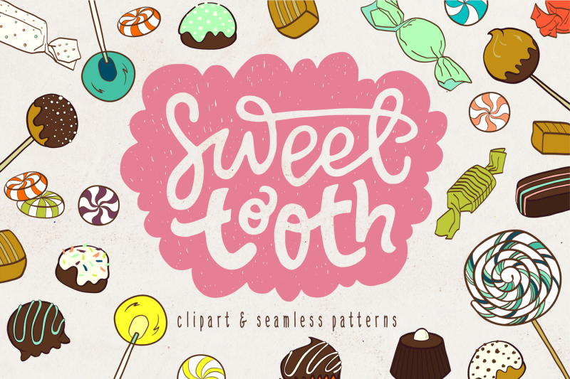 sweet-tooth