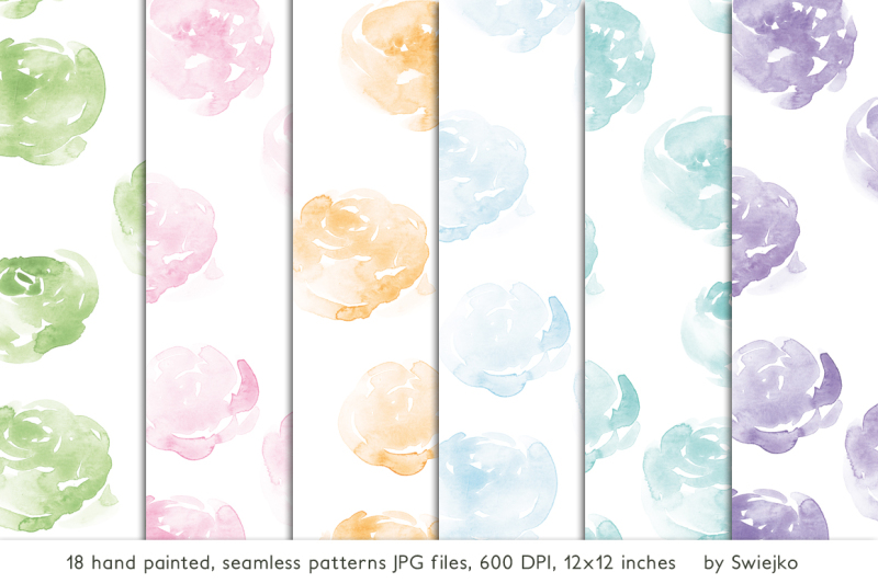 pastel-watercolor-seamless-paper-set
