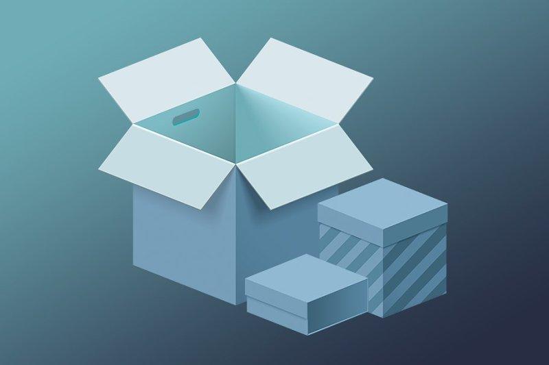 box-pack-set